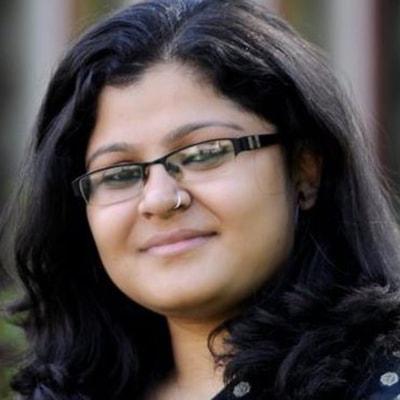 Adhunika Naithani心理测量顾问