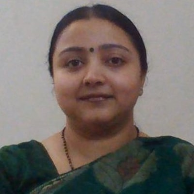 Aditi Banerjee心理测量顾问