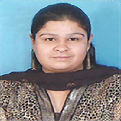 Swati Sibal Psychometric Advisor