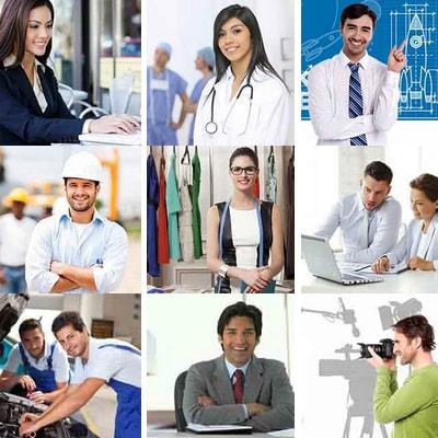 CareerGuide.com职业专家