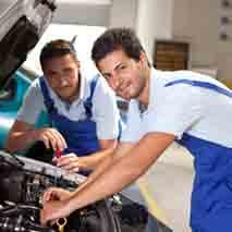 Automobile Experts