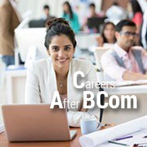 Experts for Career Options After BCom