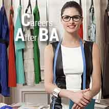Experts for Career Options After BA