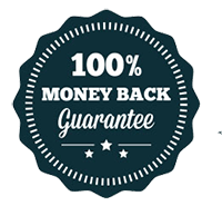 CareerGuide.com 100% Money Back Guaranteee