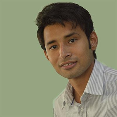 Vivek negi careerguide.com团队